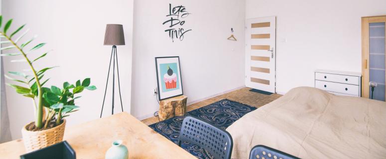 Jak ušetřit čas při hledání pronájmu bytu v Praze?