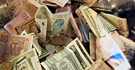 Rychlá půjčka – první pomoc při havárii v domácnosti