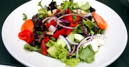 Tipy na zdravý letní salát