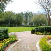 Budujeme zahradní chodníček
