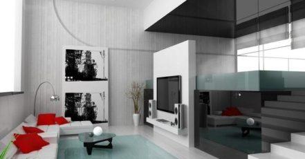 Rekonstrukcí podkroví můžete získat vlastní oddělené bydlení