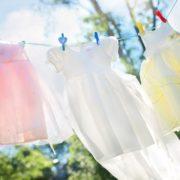 Jak správně čistit textil