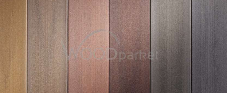 Rozhodujete se mezi dřevěnou a dřevoplastovou terasou? Poradíme vám