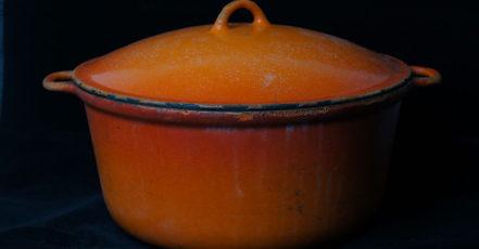 Vřímském hrnci vaříme zdravě a vracíme se do doby hliněné
