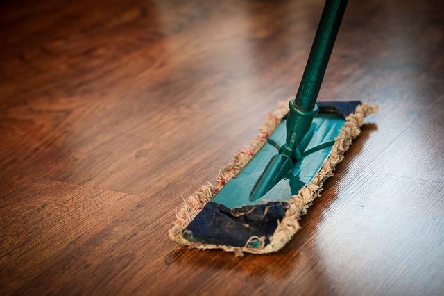 Zkušené rady, které pomohou spolehlivě vyčistit vaši podlahu