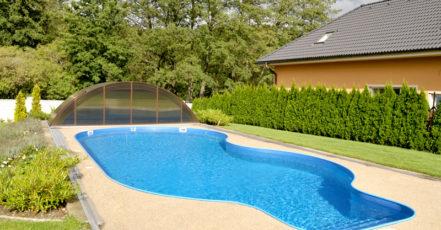 Jaký druh bazénu zvolit?