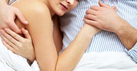 Hledá se ideální matrace do manželské postele
