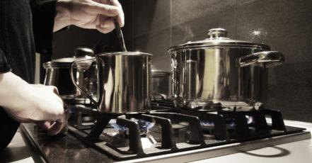 V kuchyních kombinujte nejenom praktičnost, ale i design
