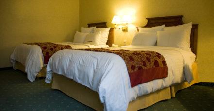 Při designování své ložnice hleďte i na pohodlnost