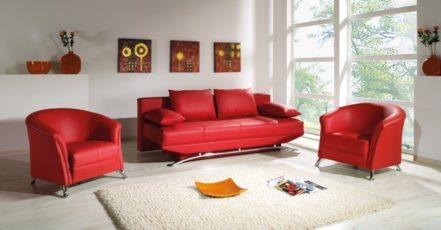 Špičkový nábytek do obýváku? Nechte se inspirovat!