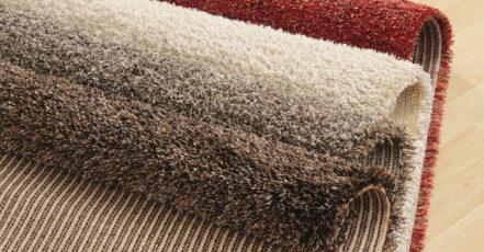 Jak položit koberec?