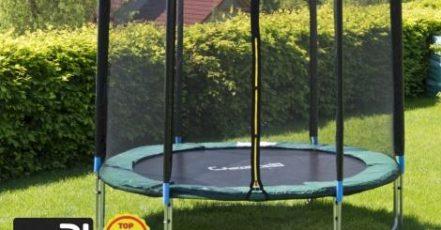 5 důvodů, proč vašemu dítěti koupit trampolínu