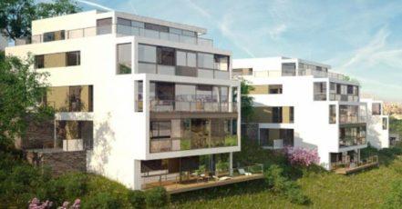 Developerské projekty v Praze nabízí mnoho možností, kde najít pohodlné a komfortní bydlení