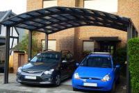 Zastřešení vozu může být rychlé a kvalitní, stačí vybrat si přístřešek od společnosti Cooperit.