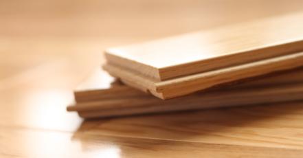 Jak položit dřevěnou podlahu?