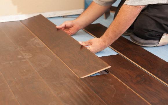 Jak pokládat plovoucí podlahu?
