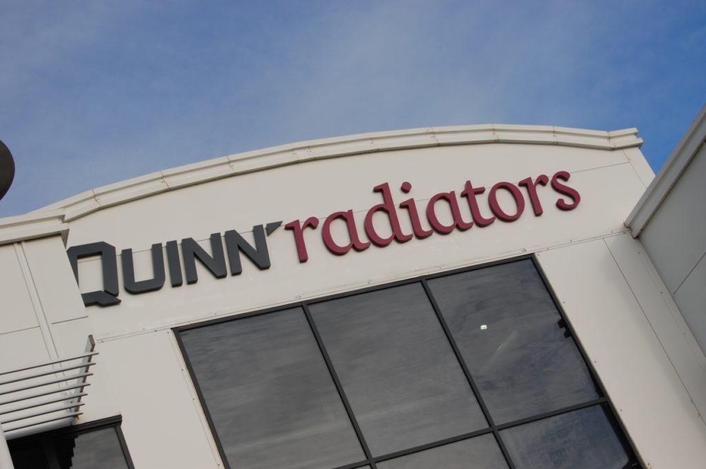 Hledáte vhodný radiátor? Dejte přednost britské kvalitě