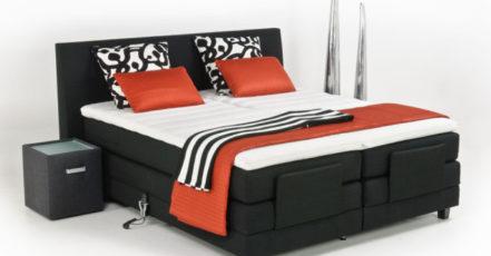 Luxusní postele Boxsprings