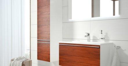 Proč se vyplatí koupit značkový koupelnový nábytek