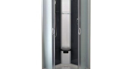 Sprchové boxy dopřejí skutečný požitek ze sprchování