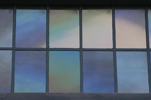 Nátěrové hmoty na sklo
