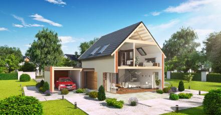 Dřevostavba, nebo zděný dům?