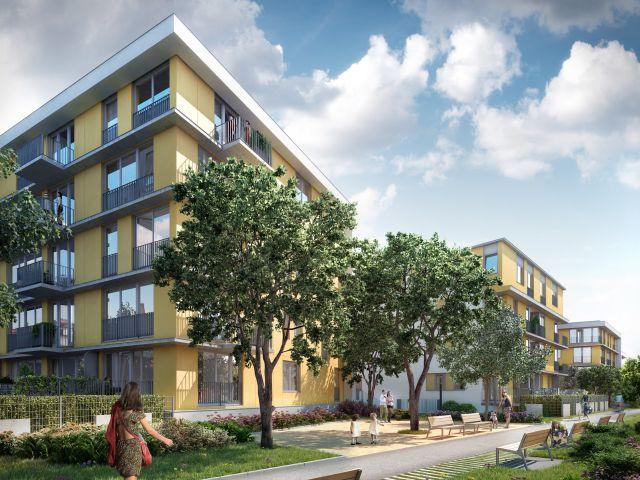Děsí vás ceny pražských bytů v novostavbách? Dá se najít i levné bydlení!