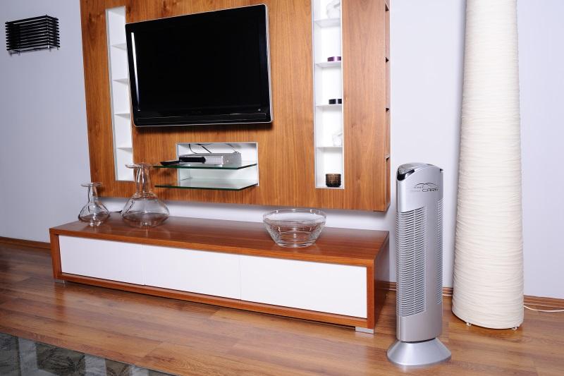 Moderní čističky vzduchu pro domácnost