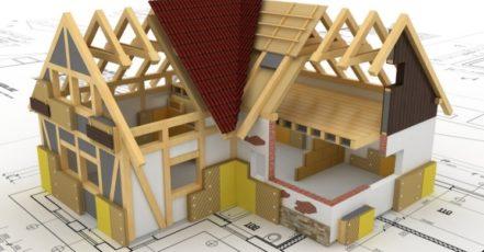 Zateplení domu šetří energie