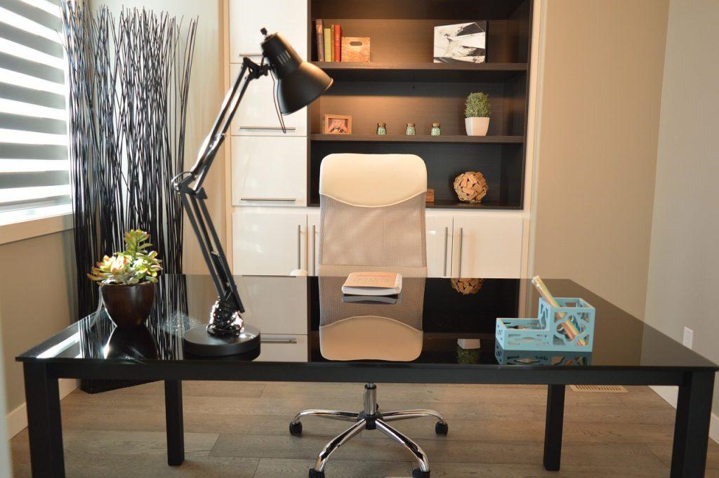 Kvalitní kancelářské židle pro pohodlnou práci