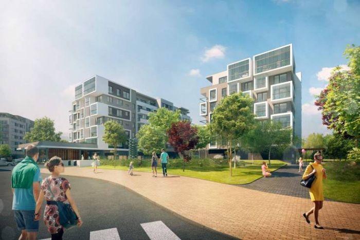 Dostupnost bydlení v Praze je rok od roku horší. Na vině jsou politici a úředníci