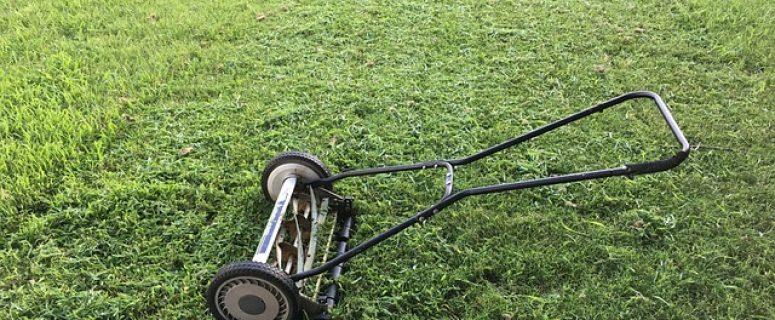 Připravujeme zahradní techniku na sezonu