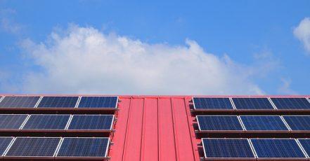Důvody pro fotovoltaiku