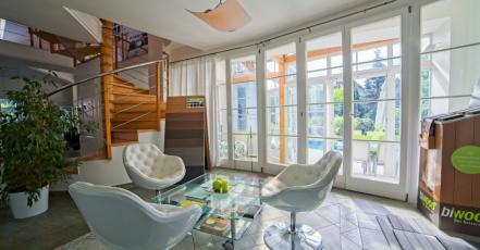 Dřevěné terasy pro váš relax