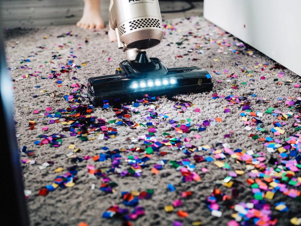 Vysavače Karcher: Kvalitní a rychlý úklid podlahy
