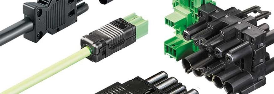 Bezpečné elektrické spoje