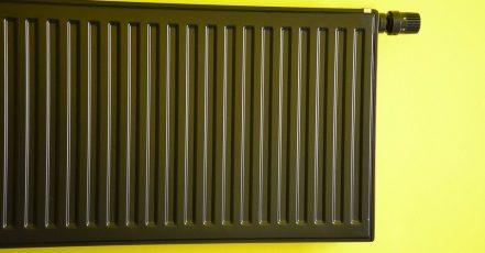 Spolehlivý odvzdušňovací ventil pro váš radiátor