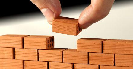 Kam pro stavební materiál? Nechte si poradit!