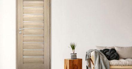 Interiérové dveře s prémiovým povrchem – to je VILEN DOOR