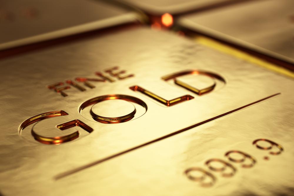 Pro uložení peněz je nyní nejvhodnější investiční zlato