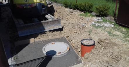 Čistička odpadních vod, nebo jímka? Poradíme, jak vybrat