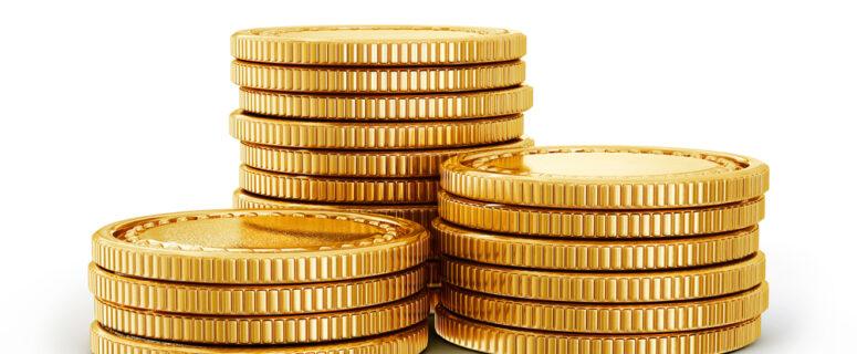 Chytří investoři volí zlato!