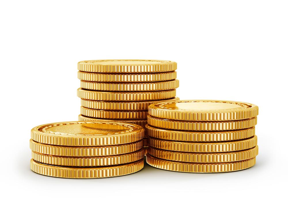 Chcete chytře uložit své peníze? Investujte do zlatých mincí!